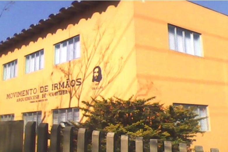 Sede do Movimento de Irmãos Curitiba